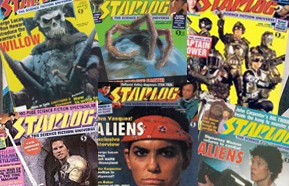 Starlog magazine saved my life