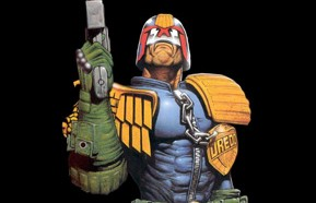 Top 10 Judge Dredd Stories